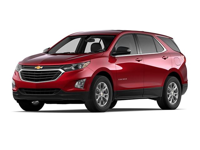 2020 Chevrolet Equinox SUV | Needham Heights