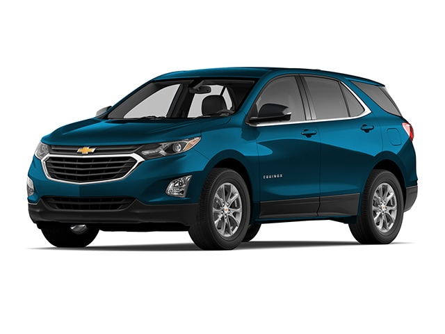 2020 Chevrolet Equinox SUV Digital Showroom   SVG Motors
