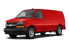 2020 Chevrolet Express 2500 Work Van Cargo Van Cargo Van