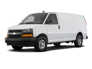 2020 Chevrolet Express 2500 Work Van Van Cargo Van