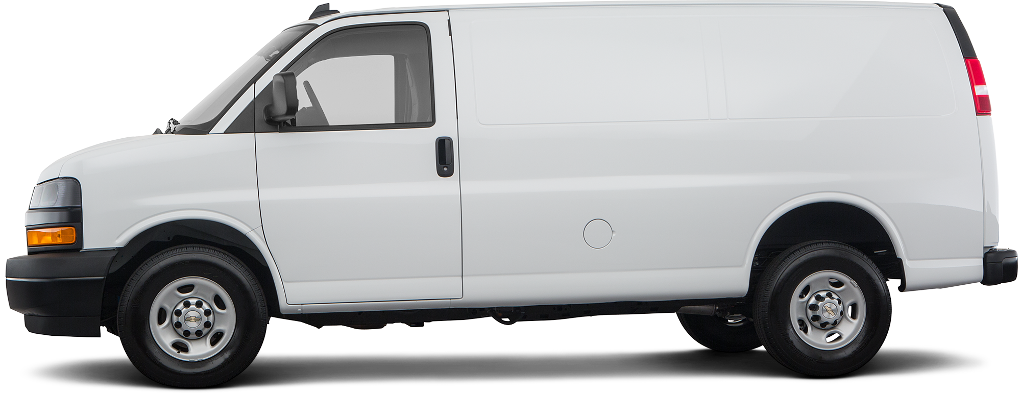 2020 Chevrolet Express 2500 Van Work Van