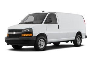 2020 Chevrolet Express G3500