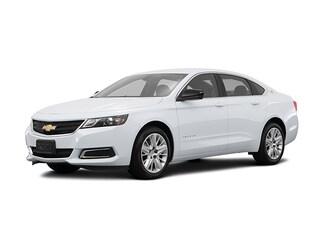 New 2020 Chevrolet Impala LT Sedan L1002 for sale near Cortland, NY
