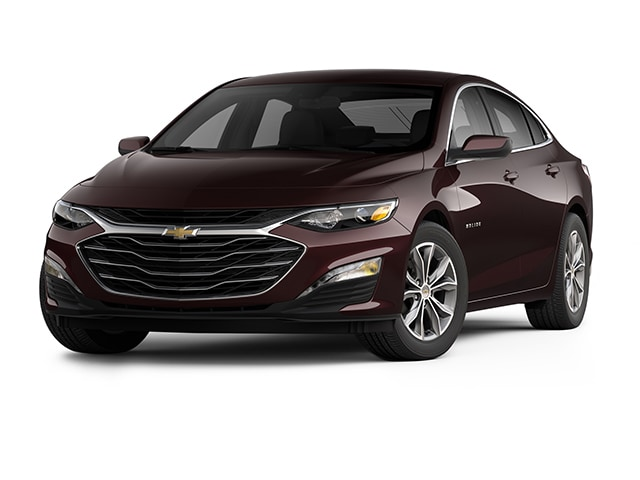 2020 Chevrolet Malibu Hybrid Sedan | Mendon