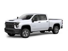 2020 Chevrolet Silverado 3500HD Work Truck Truck