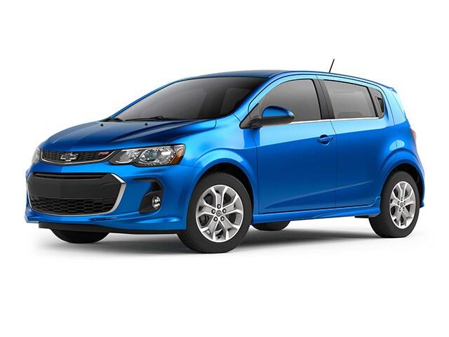 2020 Chevrolet Sonic Hatchback Digital Showroom   Freedom ...