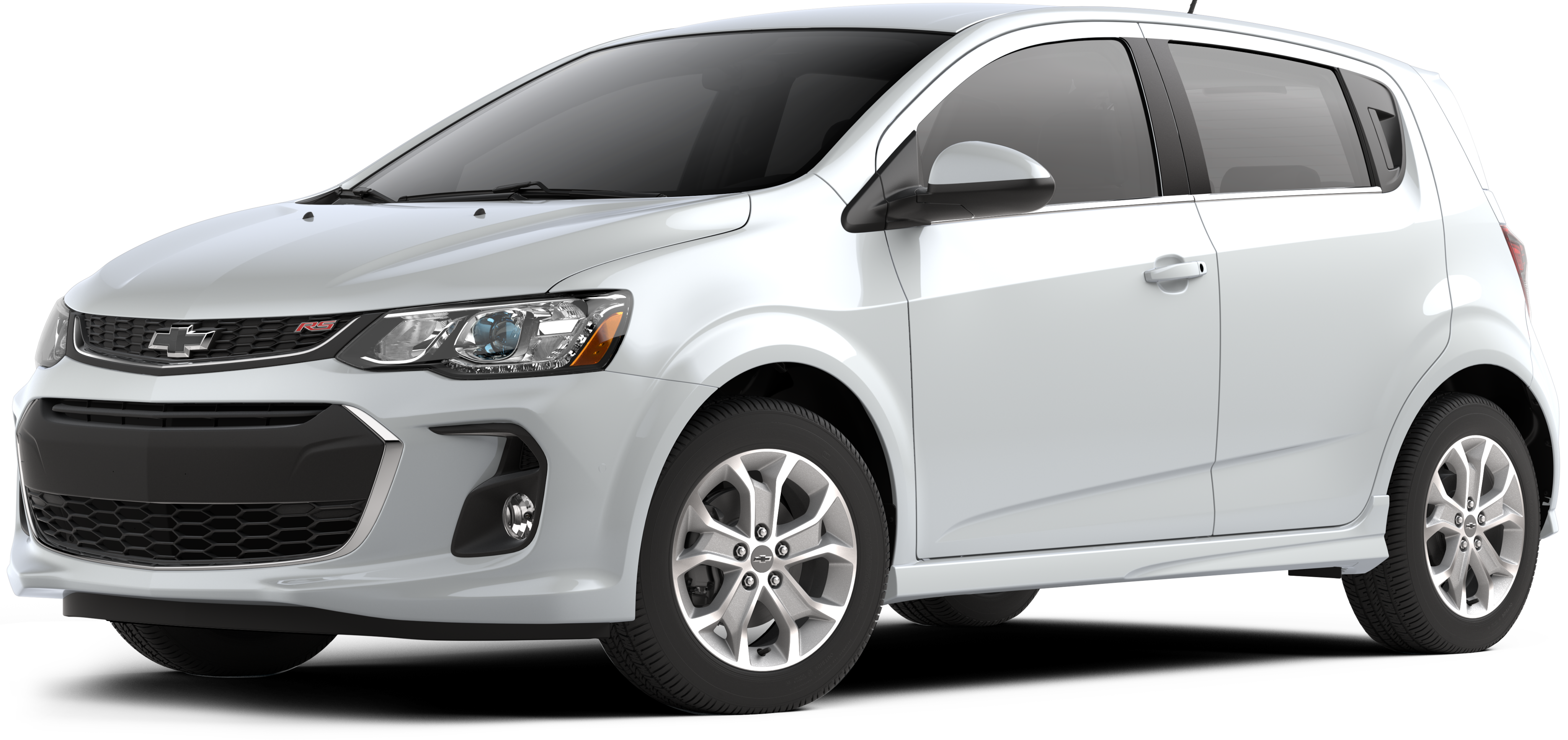 2020 Chevy Sonic Price and Release date