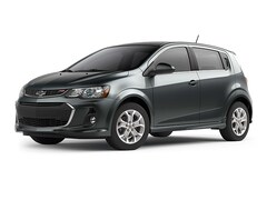 2020 Chevrolet Sonic LT w/1SD HB LT w/1SD