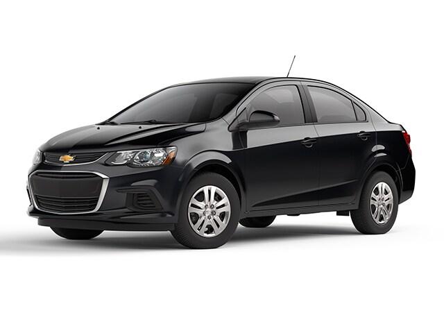 2020 Chevrolet Sonic Sedan Digital Showroom | Midway Chevrolet