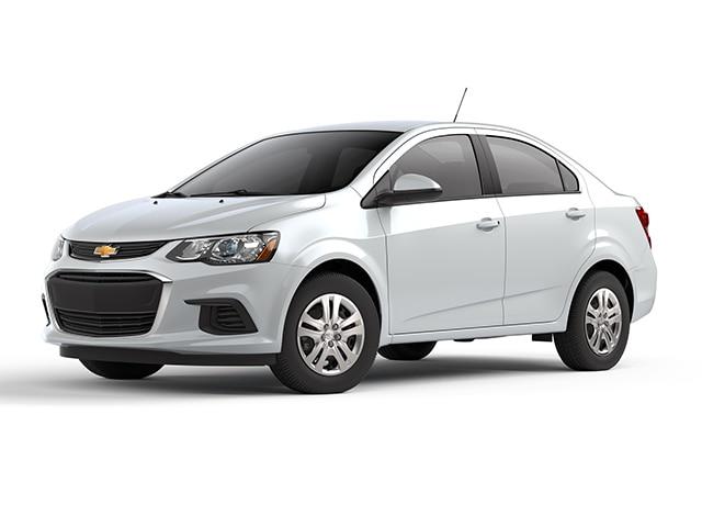 2020 Chevrolet Sonic Sedan | McHenry Crystal Lake ...