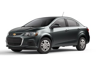 New 2020 Chevrolet Sonic LS Sedan for sale near you in Danvers, MA