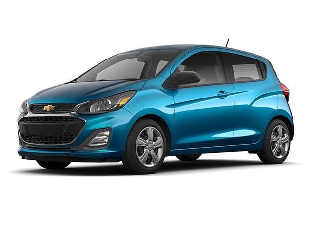 2020 Chevrolet Spark Hatchback | Mendon
