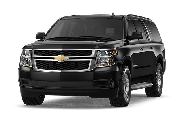 2020 Chevrolet Suburban SUV
