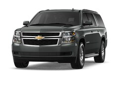 New 2020 Chevrolet Suburban LS SUV 4WD for sale in New Jersey