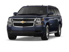 New 2020 Chevrolet Suburban LT SUV near Escanaba, MI