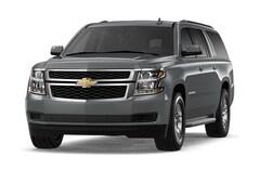 New 2020 Chevrolet Suburban LT SUV for sale in Anniston AL