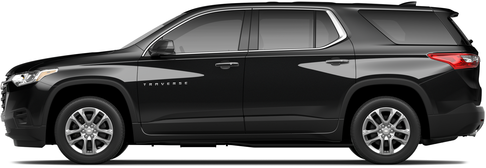 2020 Chevrolet Traverse SUV LS w/1LS