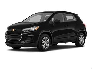 2020 Chevrolet Trax LS AWD  LS