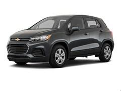 2020 Chevrolet Trax LS AWD LS  Crossover