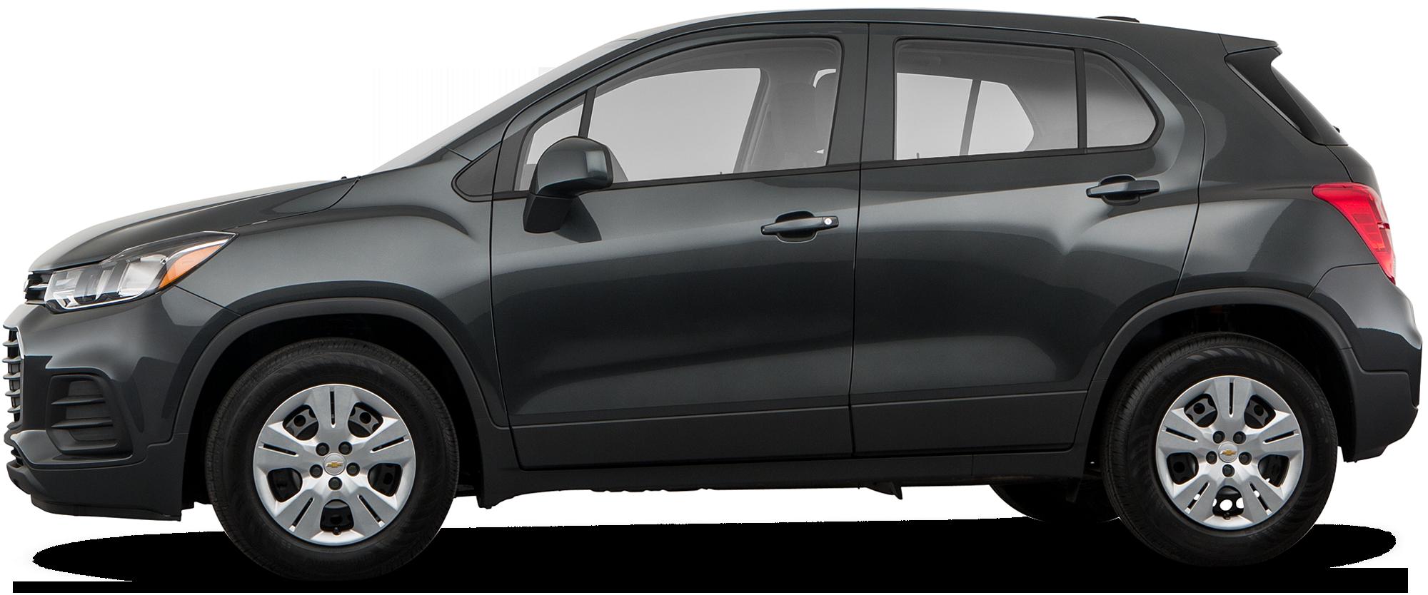 2020 Chevrolet Trax SUV LS