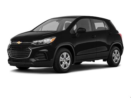 2020 Chevrolet Trax LS FWD  LS