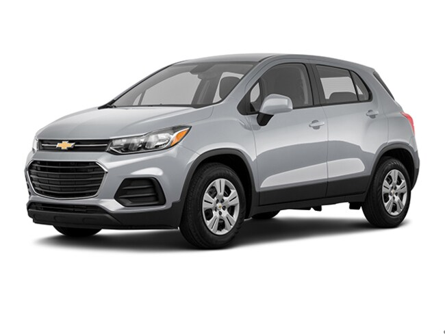 2020 Chevrolet Trax LS LS  Crossover