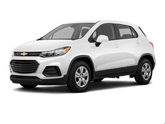 2020 Chevrolet Trax LS SUV for sale in Layton at Young Chevrolet of Layton