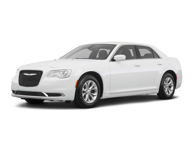 2020 Chrysler 300 Sedan