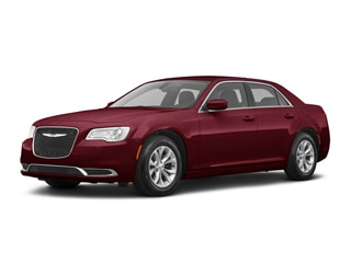 2020 Chrysler 300 Sedan Velvet Red Pearlcoat