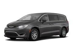 New 2020 Chrysler Pacifica Hybrid TOURING Passenger Van for sale in Vestal, NY