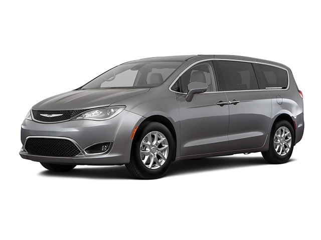 New Chrysler Pacifica for sale or leasein Provo