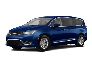 Tim Short Corbin Ky >> 2020 Chrysler Pacifica For Sale in Corbin KY | Tim Short Auto Mall