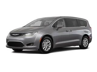 New 2020 Chrysler Pacifica TOURING Passenger Van for sale in Cartersville, GA