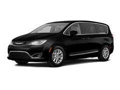New 2020 Chrysler Pacifica For Sale in Livonia
