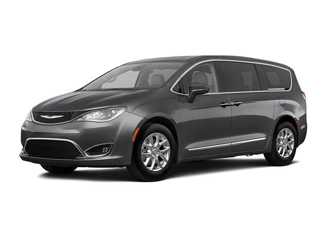 2020 Chrysler Touring