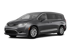 New Vehicles for sale 2020 Chrysler Pacifica TOURING Passenger Van in Decatur, AL