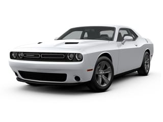 2020 Dodge Challenger Coupe White Knuckle Clearcoat