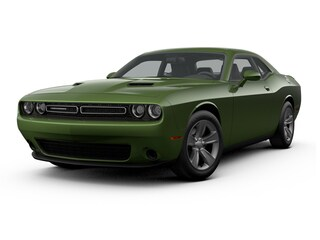 New 2020 Dodge Challenger SXT RWD Car Eugene, OR