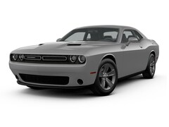 2020 Dodge Challenger in Waycross, GA
