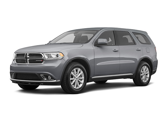 New Dodge Durango for sale or lease in Bountiful