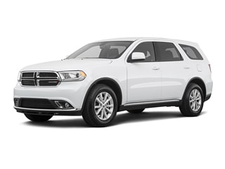 2020 Dodge Durango SUV White Knuckle Clearcoat