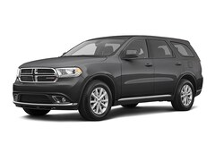 2020 Dodge Durango SXT Plus 4x2 SUV