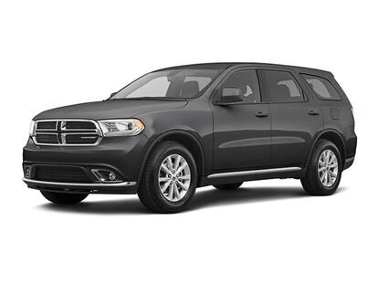 2020 Dodge Durango Sxt Plus Rwd For Sale In Hammond