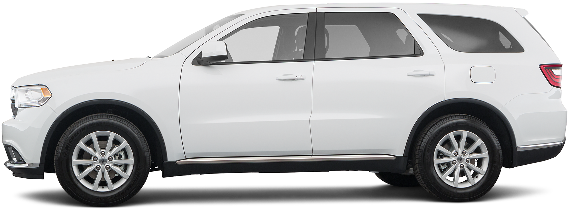 2020 Dodge Durango VUS SXT