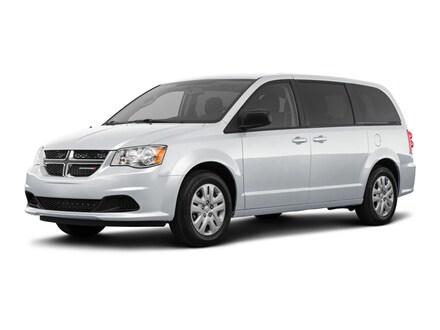 New 2020 Dodge Grand Caravan SXT Van for sale in Southey, SK