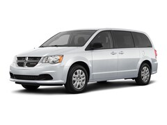 New 2020 Dodge Grand Caravan Canada Value Package Van London ON