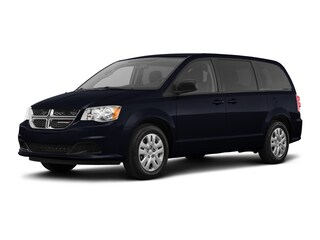 2020 Dodge Grand Caravan ==STOW & GO== Van