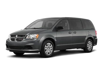 2020 Dodge Grand Caravan SE Van