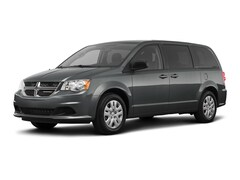 2020 Dodge Grand Caravan SXT Plus Van
