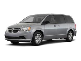 2020 Dodge Grand Caravan SE Passenger Van